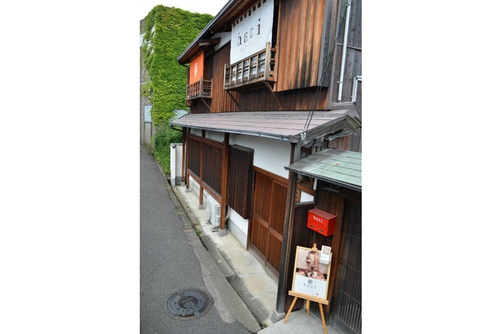 machiya-minamigawa
