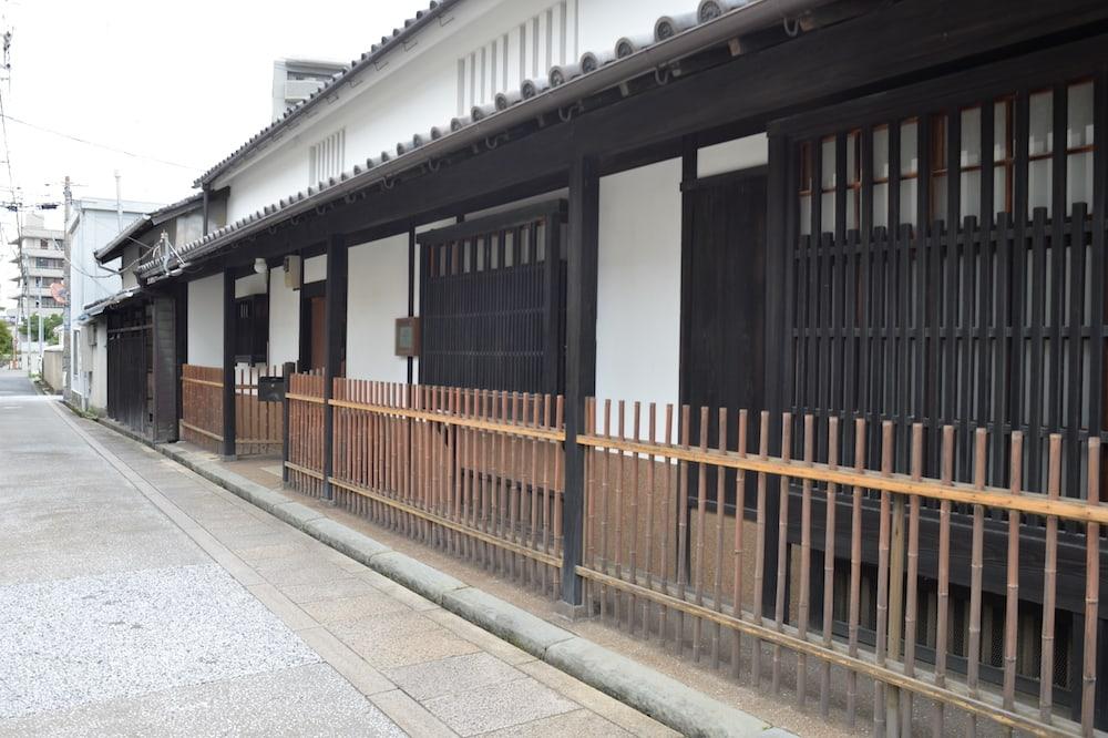machiya-namikawa
