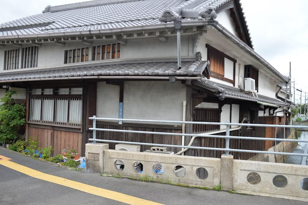 machiya-omeshi