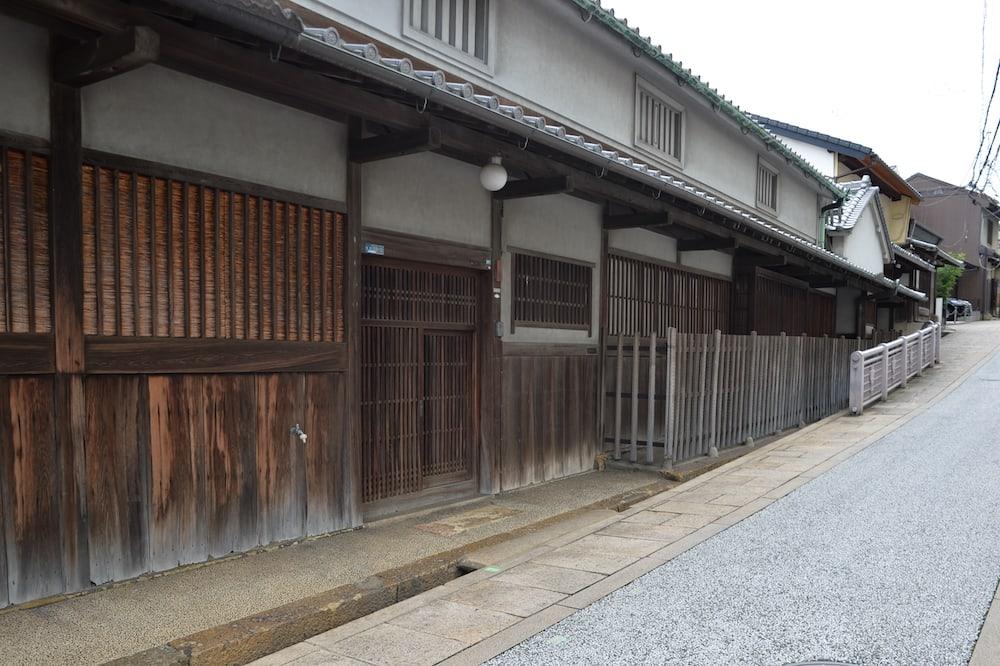 machiya-risai