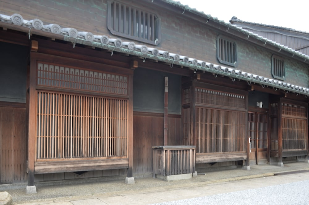 machiya-yamada