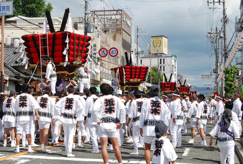 shrine-futodaiko